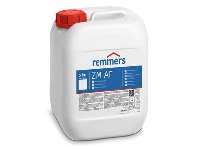 ZM AF  Mörtelzusatzmittel als Beschleuniger für Mörtel, chloridfrei