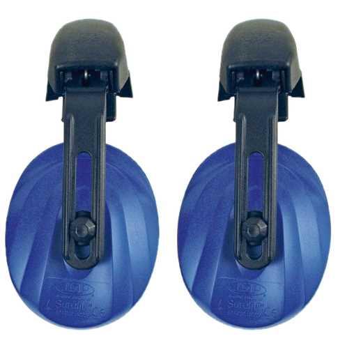 Gehörschutz für Helm SW10164
