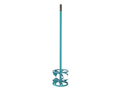 Collomix Rührer DLX 152 HF Rührer für flüssige und verlaufende Materialien
