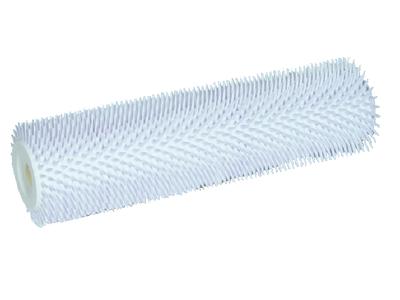 Stachelwalze ohne Bügel