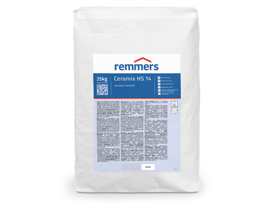 Ceramix HS 14  Spezieller Hartstoff