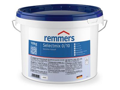 Selectmix 0/10  Füllstoffmischung mit spezieller Sieblinie
