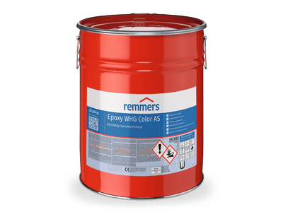 Epoxy WHG Color AS   Ableitfähige, chemisch beständige, rissüberbrückende Beschichtung
