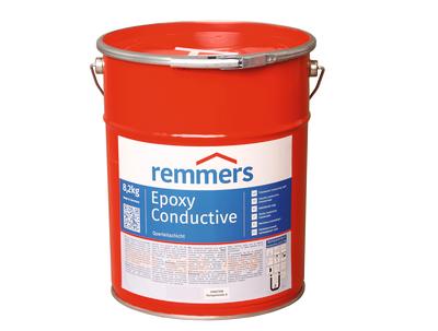 Epoxy Conductive Wasserbasierte Querleitschicht