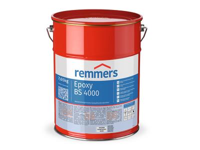 Epoxy BS 4000   Wasserbasierte, pigmentierte Ausgleichs- und Basisbeschichtung